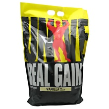 Гейнер Universal Nutrition Real Gains 3100 кг Пакет