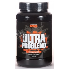 Протеин Muscle World Nutrition Ultra ProBlend 1000 гр