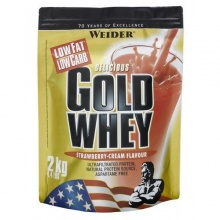 Протеин Weider Gold Whey 500g