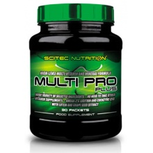 Витамины Scitec nutrition Multi-pro 30 pack