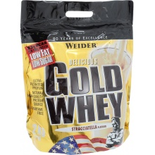 Протеин Weider Gold Whey 2кг