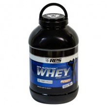 Протеин RPS Nutrition Whey Protein 4540 гр