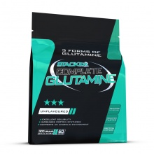 Глютамин Stacker2 Complete Glutamine 300 г