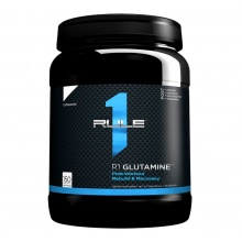 Глютамин Rule1 Glutamine 375 гр