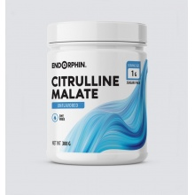 Аминокислота ENDORPHIN Citrulline malate 300 г.